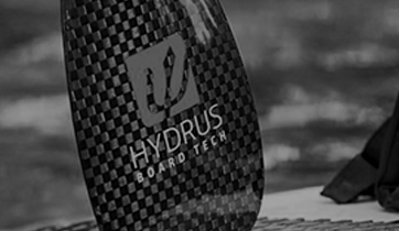 Hydrus Board Tech logo